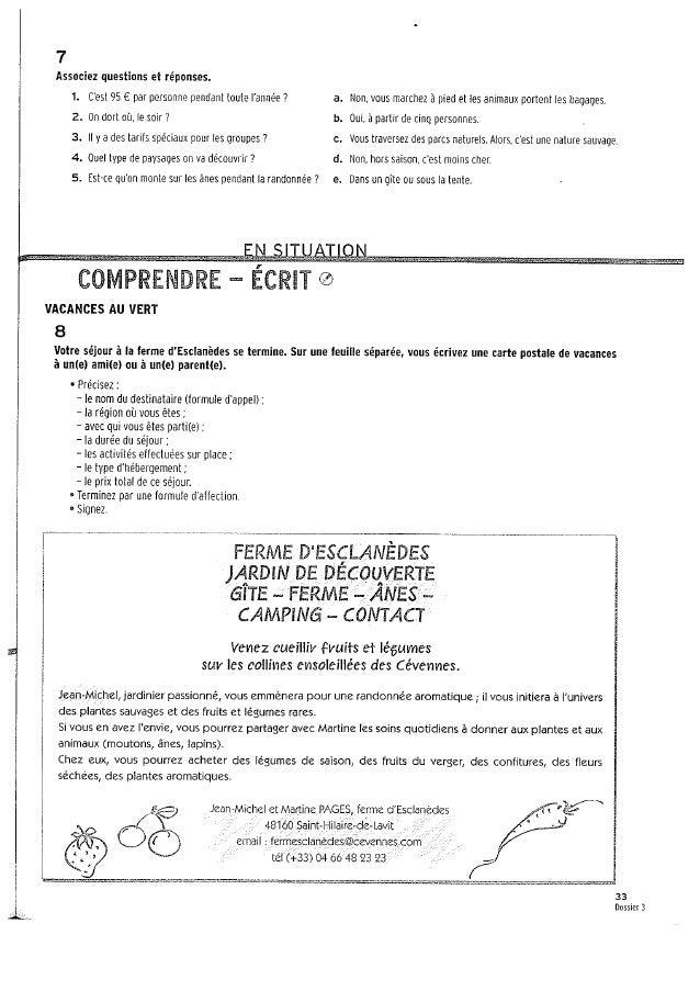 alter ego 2 pdf cahier