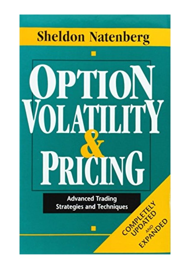 Volatility Trading Strategies – Profit Without Forecasting Price Direction
