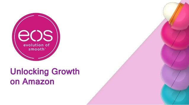 Unlocking Growth on Amazon