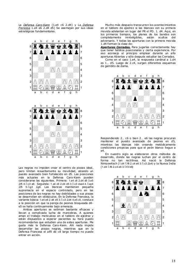 24 Lecciones de Ajedrez - Garry Kasparov