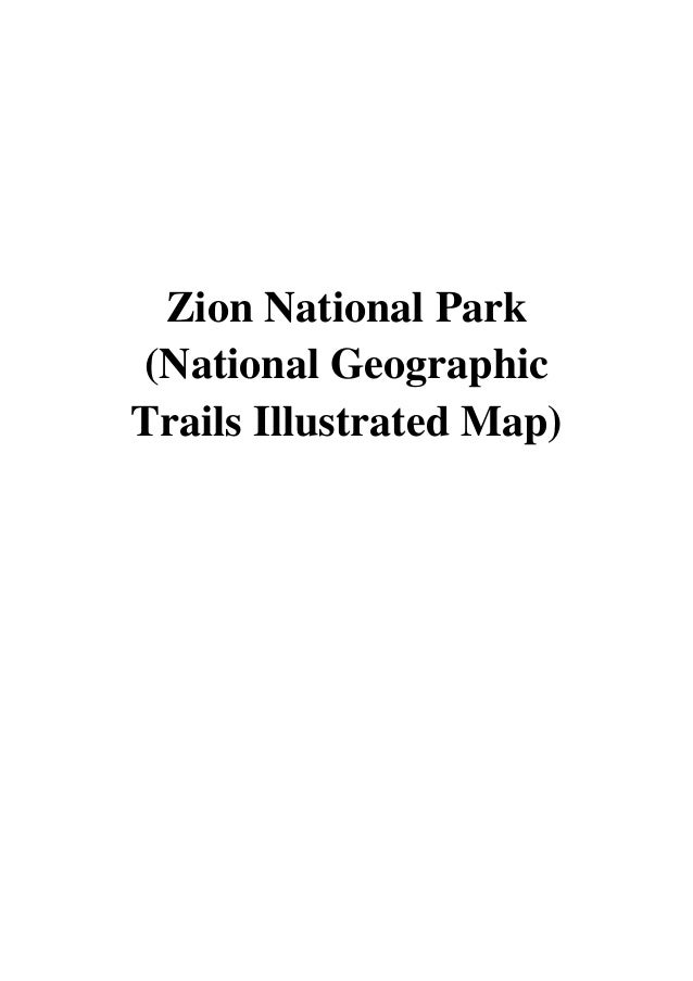 Zion National Park Illustrated Map on city of rocks national reserve map, st. george map, arches national park topographic map, redwood national park map, lake tahoe map, denali national park and preserve map, monument valley map, acadia national park on a map, salt lake city map, canyonlands national park road map, grand canyon map, angels landing trail map, zion subway map, symbol national park on map, antelope canyon map, bryce canyon np map, death valley map, sequoia national park map, bryce canyon road map, grand staircase escalante national monument map,