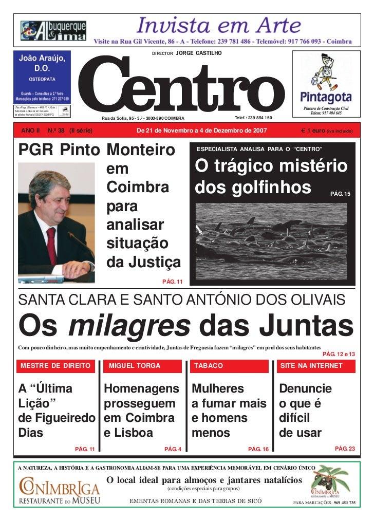 DIRECTOR    JORGE CASTILHO     | Taxa Paga | Devesas – 4400 V. N. Gaia | Autorizado a circular em invólucro de plástico fe...
