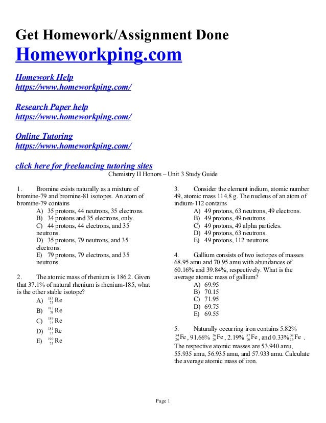 unit three study guide Vr, 08 jun 2018 12:41:00 gmt unit 3 study guide pdf - view notes - sjd study guidepdf from jurisprude sjd1501 at university of.