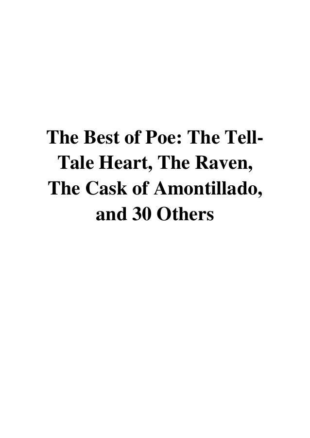 The Tell Tale Heart Pdf