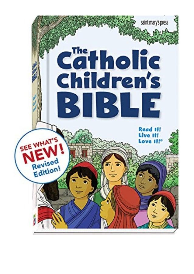 Pdf Childrens Bible
