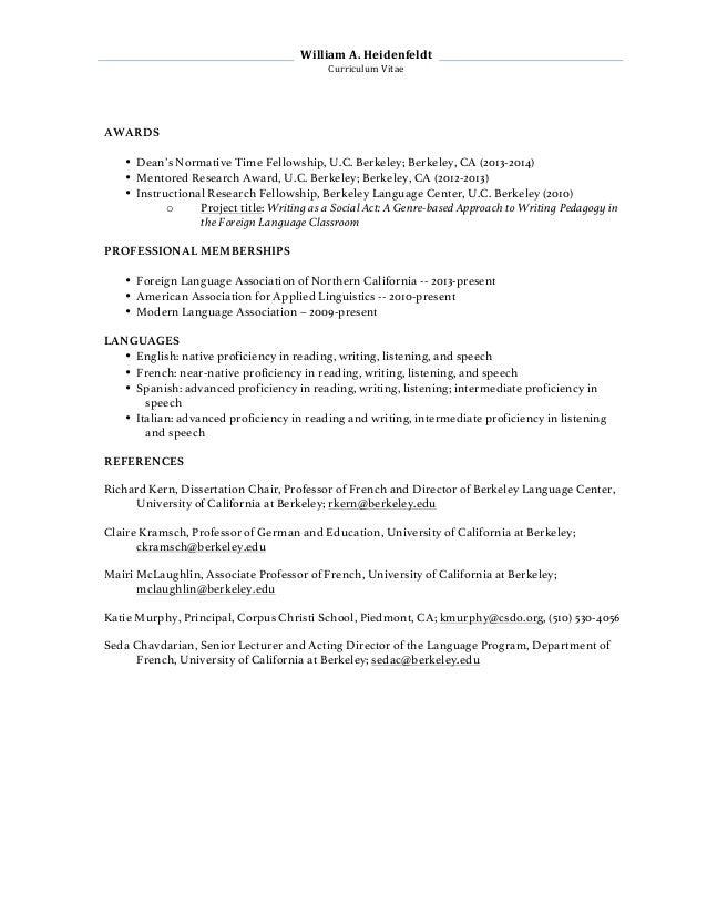 Curriculum Vitae English Example Pdf Free Cv Template Curriculum Diamond  Geo Engineering Services