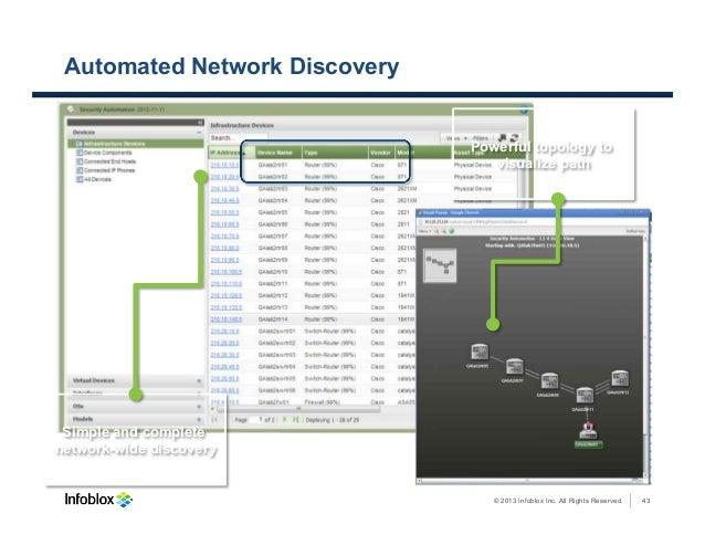 Cómo mejorar la seguridad de los servicios de DNS, DHCP e IPAM
