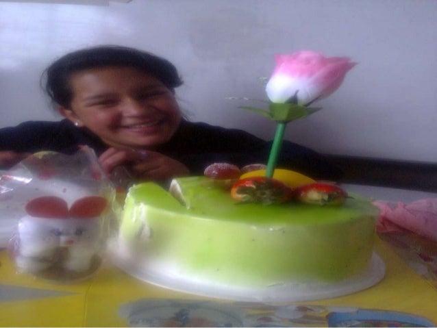 Celebracion 15 años de Carmen
