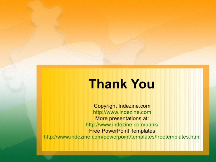 august 15 independence day in india, Modern powerpoint