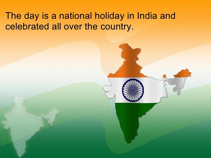 August 15 Independence Day in India Slide 3