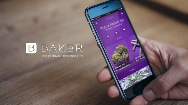 FOR CANNABIS DISPENSARIES