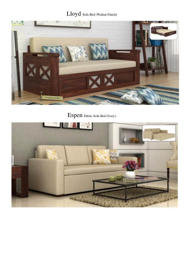 15 best sofa beds to buy in uk wooden space for Best place to buy sofa bed