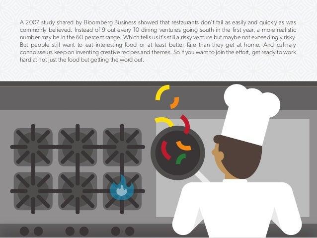 12 Tips On Marketing A Restaurant Slide 2