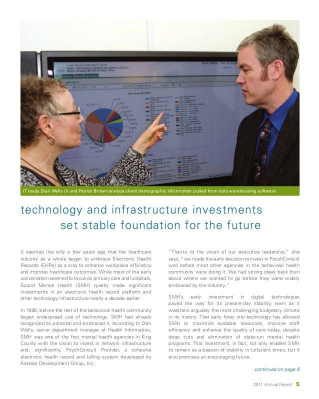 Final 2011 Annual Report