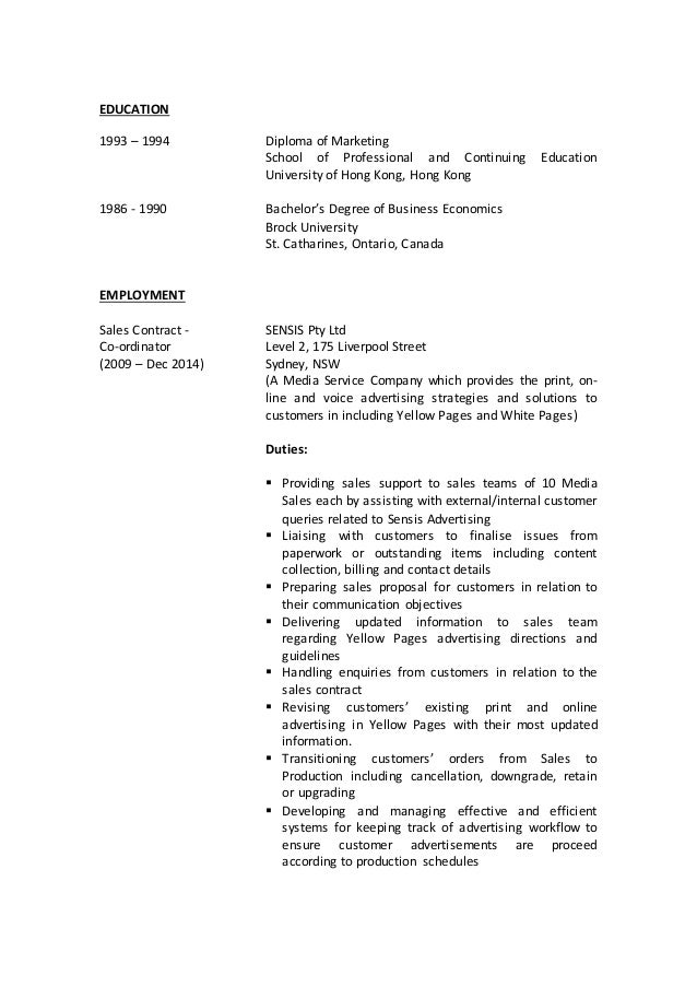 yan u0026 39 s resume v 4 13012015 calibri