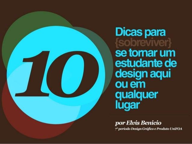 Download desta apresentação www.slideshare.net/elvisbenicio