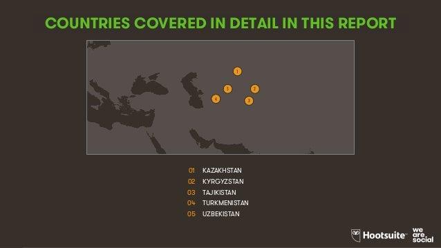 Digital in 2017: Central Asia Slide 3