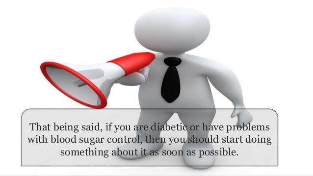 Natural Ways To Bring Down Blood Sugar Fast