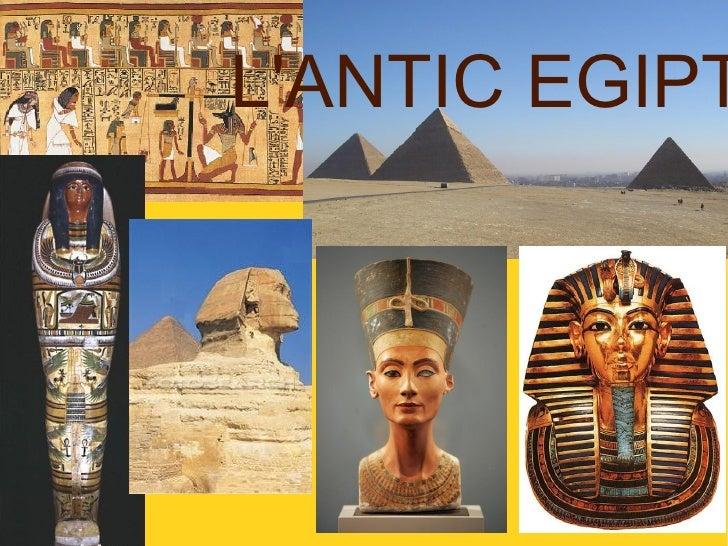 L'ANTIC EGIPT