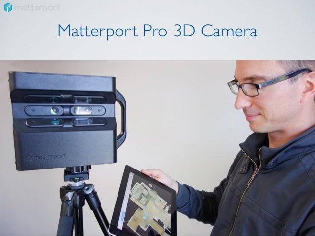 Matterport Camera Cost