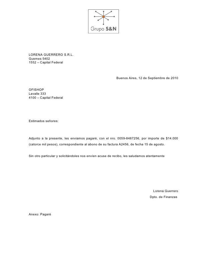 LORENA GUERRERO S.R.L.Guemes 54021552 – Capital Federal                                                          Buenos Ai...