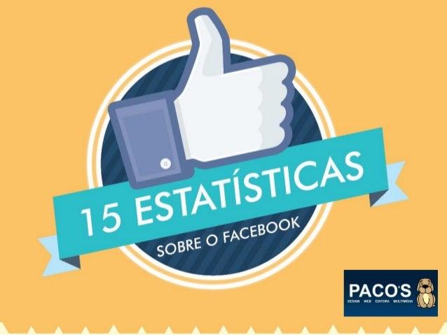 O Facebook é a rede principal rede social do mundo, quem não está presente nela, se distancia de milhares de possíveis con...