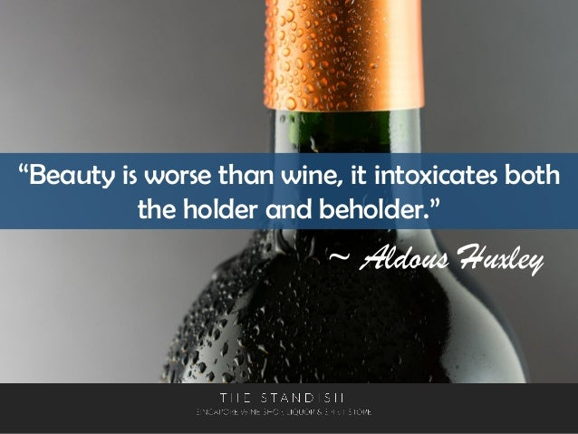 15 Funny Wine Quotes The Standish Singapore