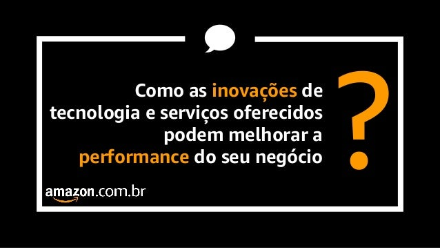 The Future of E-Commerce - Enterprise | Como as inovações de tecnologia e serviços oferecidos pelos Marketplaces podem ajudar na melhoria de sua performance Slide 2