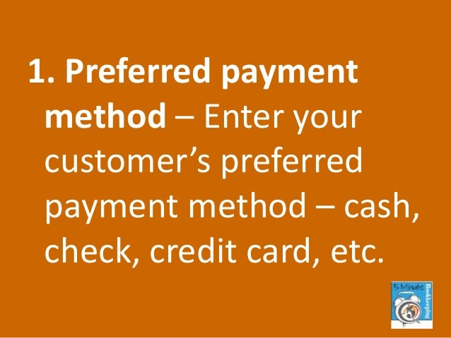 how to set up credit cards in quickbooks online