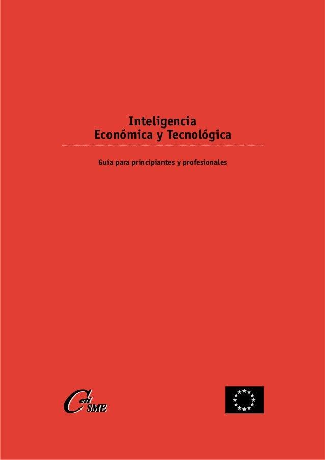 15 inteligencia economicatecnologica Slide 3