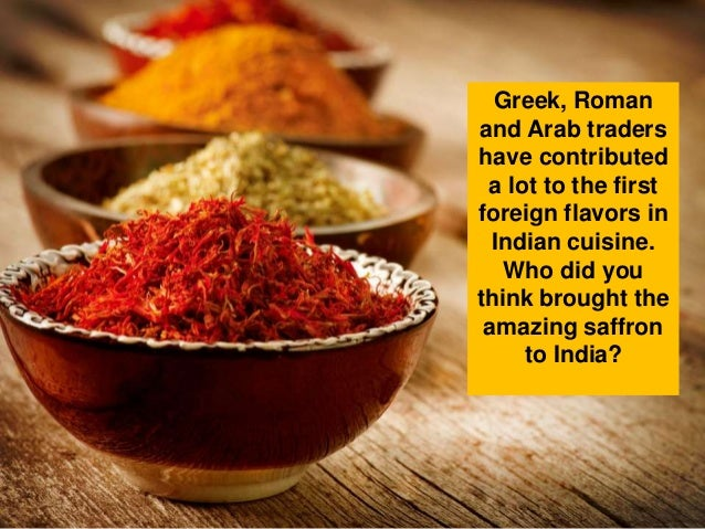 Which Food Is Not A Staple Of The Indian Diet