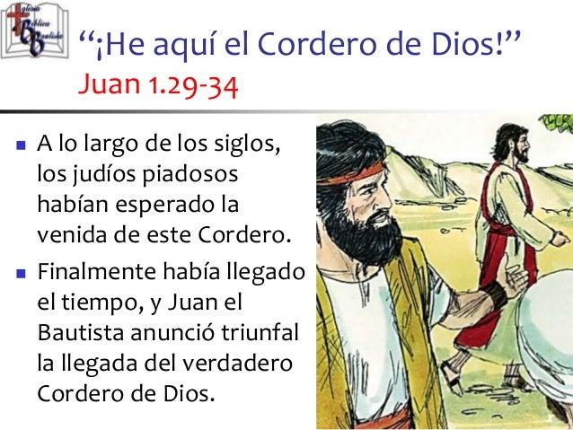 15 juan testifica_de_jesus (Estudio Bíblico en el Evangelio de Juan)