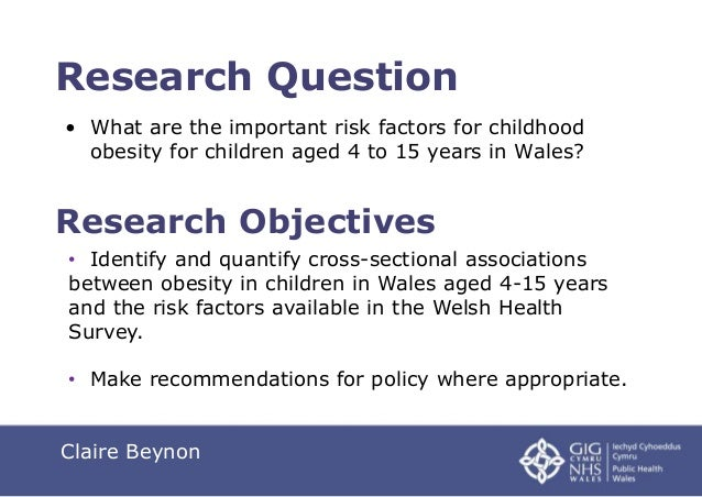 health risk associated with childhood obesity essay The global childhood obesity epidemic health and social care children who suffer from neglect and depression are at increased risk for obesity during childhood and the essay emphasises the rapidly increasing burden of childhood obesity with associated population profile changes.