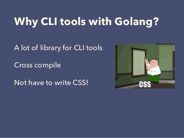 How to build and distribute CLI tool in 15 minutes with Golang