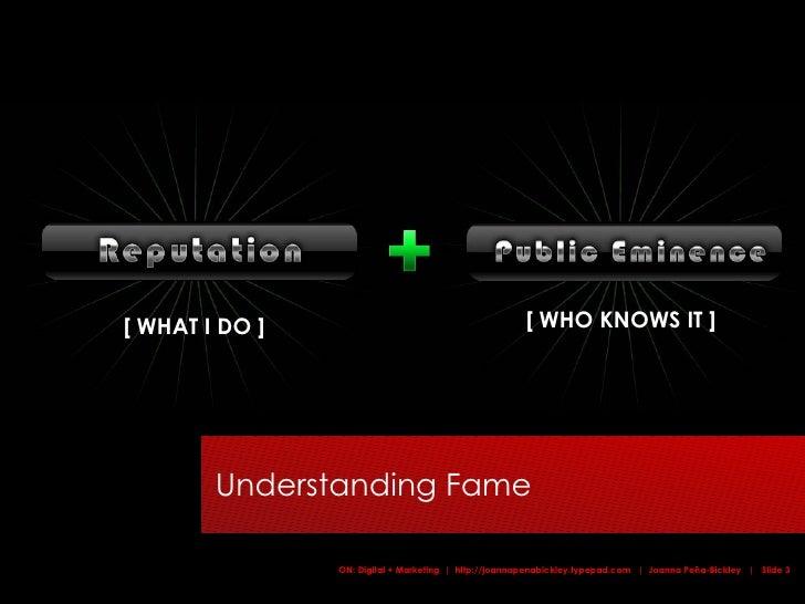 15 MB of Fame Slide 3