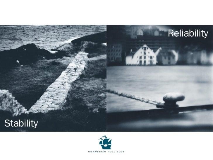 ReliabilityStability