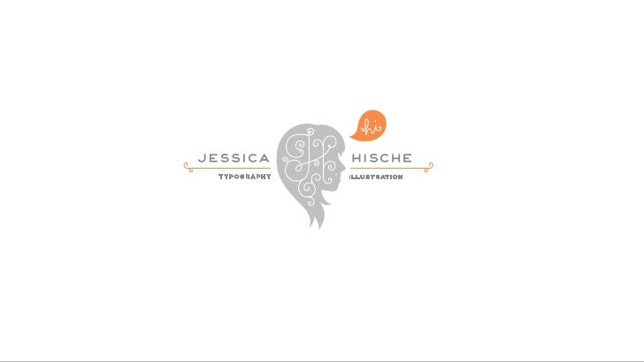 Jessica Hische, Freelance illustrator, letterer, & designer