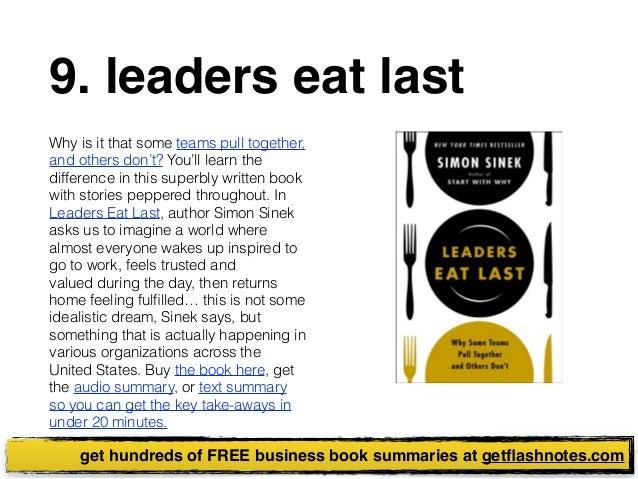 15 best books on leadership summarized