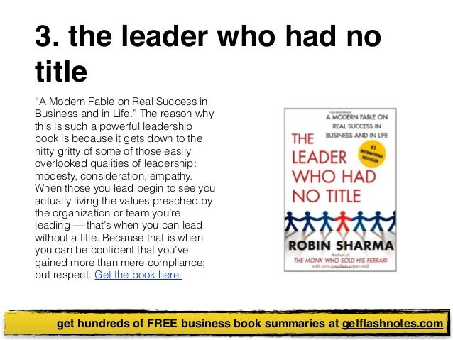 https://image.slidesharecdn.com/15powerfulleadershipbookssummarized-150222231345-conversion-gate01/95/15-best-books-on-leadership-summarized-4-638.jpg?cb\u003d1424646942
