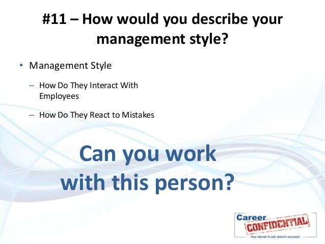 15 questions great job candidates ask