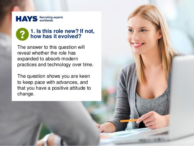 The answer to this question will reveal whether the role has expanded to absorb modern practices and technology over time....