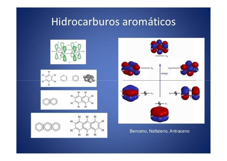 Hidrocarburos aromáticos                                  x                               . m                    om       ...