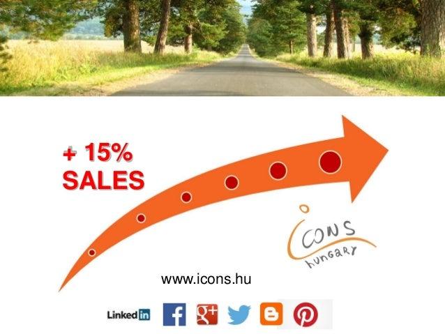 www.icons.hu + 15% SALES