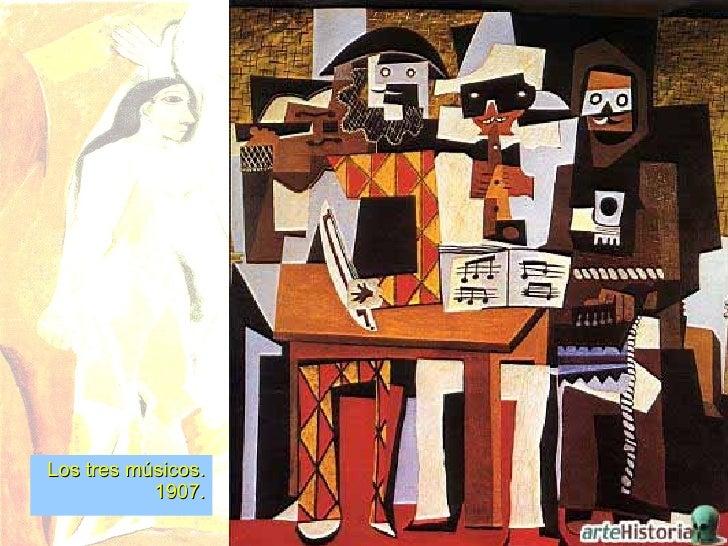 Arte Siglo Xx Pintura Y Escultura
