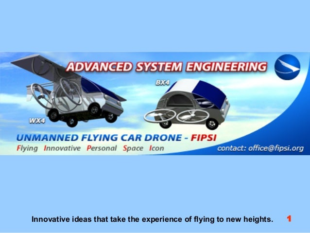 Innovative ideas that take the experience of flying to new heights. 3314
