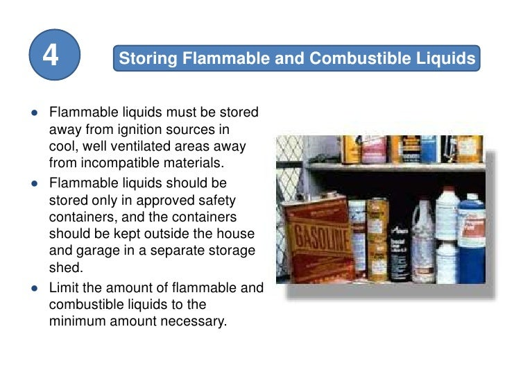 igniting flammable liquids with cigarettes An ignition source is an object that will provide enough heat energy to cause a flammable substance, being a liquid or other, to ignite and burn this standard specifies that a sign stating no smoking, no ignition sources within 3 meters must be placed on all class 3 flammable liquids storage facilities.