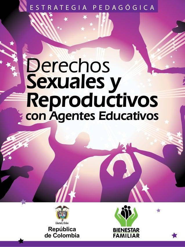 16. derechos sexuales y reproductivos con agentes educativos.