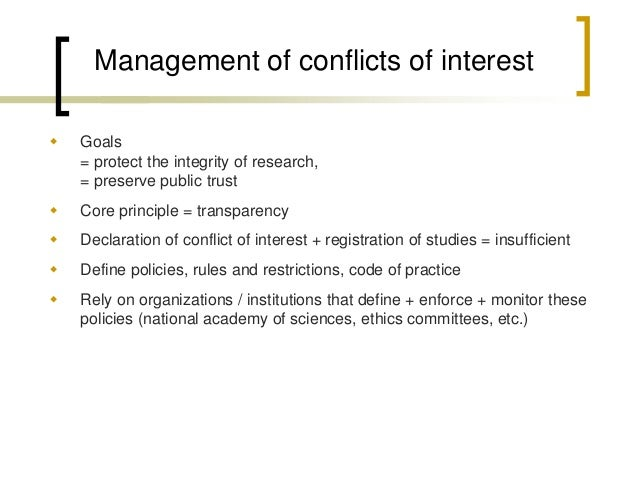 Perspectives  New situation: are we prepared ?  We have no choice but to rethink academic + political interactions with ...