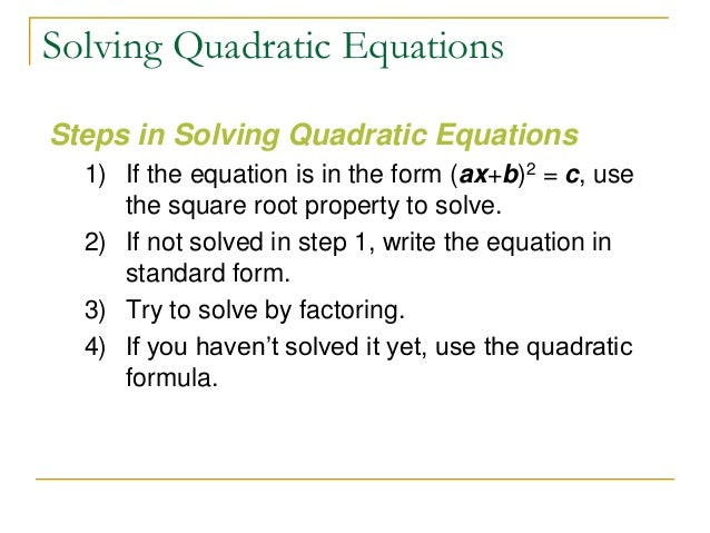 Solving a One-Step Linear Equation Problem Type 1