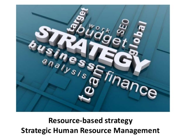 what is the strategic of human resource management in boots Journal of environmental sustainability volume 2|issue 2 article 4 2012 the importance of human resource management in strategic sustainability: an art and science.